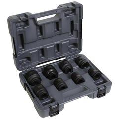 "Typhoon 3/4"" Drive 8 PCE AF Standard Impact Socket Set"