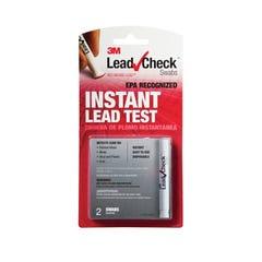 3M Instant Lead Test Kit - 2 Swabs
