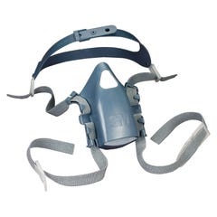 3M Head Harness Assembly 7581, Respiratory Protection System Component