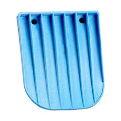 3M Exhalation Valve 7583, Respiratory Protection System Component, 10/Carton