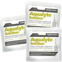 Aqualyte Solution Fluid & Electrolyte Supplement  - Lemon / Lime 80g