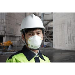 3M Cupped Particulate Respirator P2 (Qty x 20)