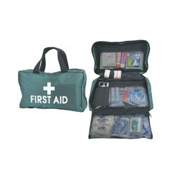 Brady Small Remote Area First Aid Kit
