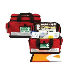 Brady TrafalgarHigh Risk Survival First Aid Kit