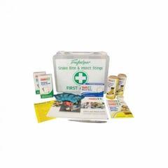 Brady Trafalgar Snake Bite & Insect Stings First Aid Kit