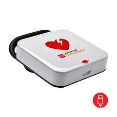 Brady Lifepak CR2 Essential Automatic Defibrillator