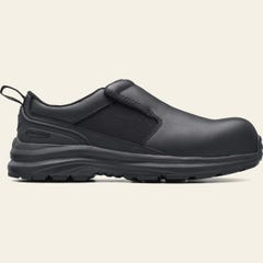 Blundstone 886 Women's Safety Shoes - Black