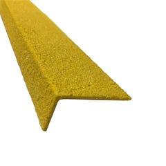 Brutus Anti Slip Stairtread Nosing 1.2m
