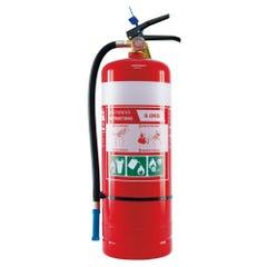 Megafire 9.0kg ABE Portable Fire Extinguisher