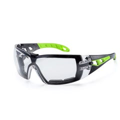 uvex pheos with guard Small Safety Glasses