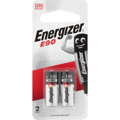 Energizer 1.5V Size N Battery (Qty x 2)