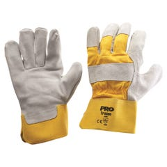 Maxisafe Workman Yellow Work Glove
