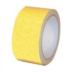 Maxsafe Yellow Anti-Slip Tape 100mm x 18m
