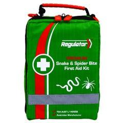 Areo Regulator Premium Snake & Spider Bite First Aid Kit