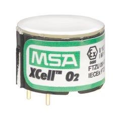 MSA XCell Sensor, SO2