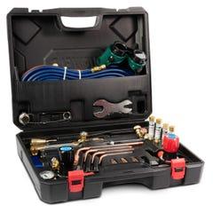 Cigweld CutSkill Tradesman Plus Gas Kit - Oxy/Acet