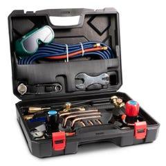 Cigweld CutSkill Tradesman Gas Kit - Oxy/Acet
