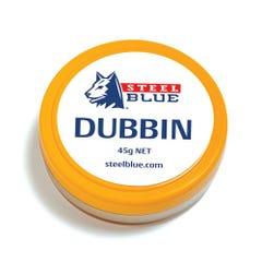 Steel Blue - Dubbin