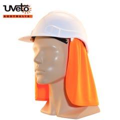 Uveto Attach-a-Flap Micro Mesh - Orange