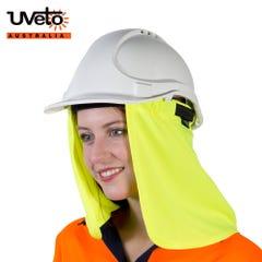 Uveto Attach-a-Flap Micro Mesh - Yellow