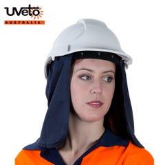 Uveto Attach-A-Flap Cotton - Navy
