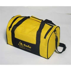 B-Safe Personal Fall Protection Equipment Bag Yellow
