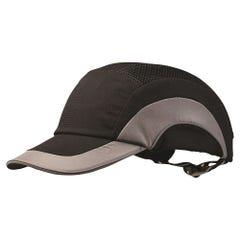 Pro Choice Bump Cap Black / Grey