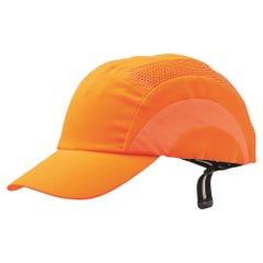 Pro Choice Bump Cap Fluro Orange