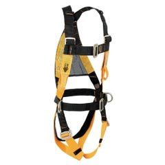 B-Safe Harness Complete With Waist Belt And Side Dee's