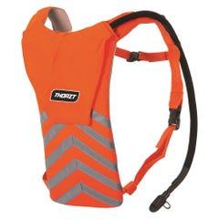 Thorzt Hydration Backpack 3L Hi Vis Orange