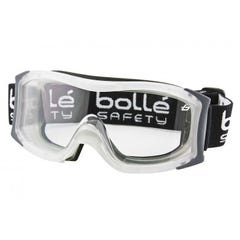 Bolle Vapour Safety Goggles Clear Replacement Lens