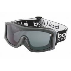 Bolle Vapour Safety Goggles Smoke Replacement Lens