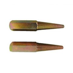 Josco Brumby Tapered Spindle Right Hand 12mm