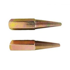 Josco Brumby Tapered Spindle Left Hand 16mm
