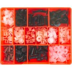 Champion Plastic Trim Clip Assortment