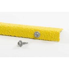 Ceramabond Non Slip Stair Treads - Anti Slip Stair Nosing 50mm x 20mm x 1180mm