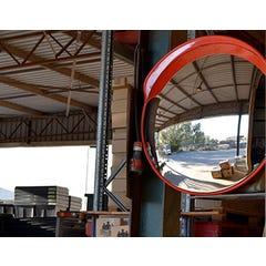 Spill Crew Convex Mirror – with Bracket 600mm