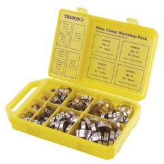 Tridon Workshop Pack Stainless Steel 150mm