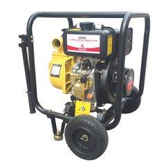 "Alemlube Diesel Driven 2"" Diesel & Water Transfer Engine Pump, Pull Start – 500l/min"