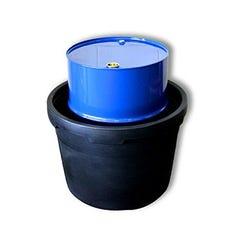 Spill Crew Drum Bund – Single Drum