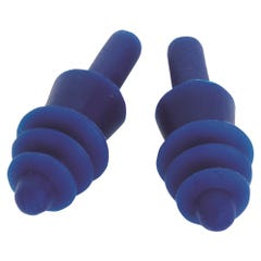 Pro Choice Prosil Reusable Uncorded Earplugs Uncorded