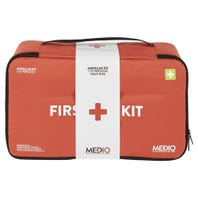 Mediq First 5 X Module Kit In Soft Pack
