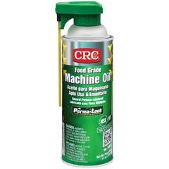 CRC Food Grade Machine Oil 11oz