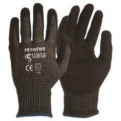 Frontier Iguana Cut 5 Nitrile Glove