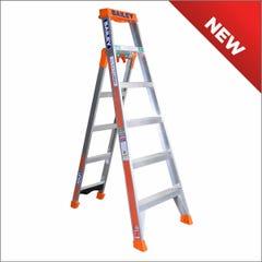 Bailey Werner SLS 3 In 1 Ladder 1.8m 150kg