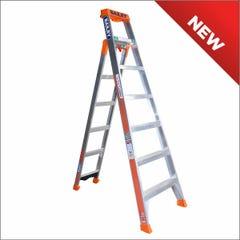 Bailey SLS 3 In 1 Ladder 2.1m 150kg