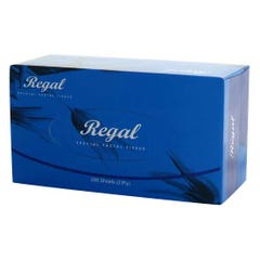 Regal Facial Tissue 2 Ply 200 Sheet (Qty x 32)