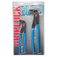 CHANNELLOCK CH028-SETS Set 369 - 241mm & 430 - 254mm x  2PK