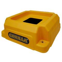 Gorilla Moulded Safety Step Wheel Kit