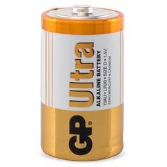 Powercell GP 1.5V Ultra Alkaline D Battery